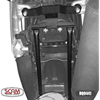 Reforço Quadro/chassi Yamaha Lander250 2019+ Rqo441 Scam