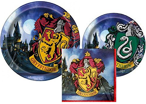 harry potter table ware - 2