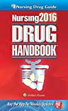 Nursing 2016 Drug Handbook, Lippincott Mercer Staff, 1469887045