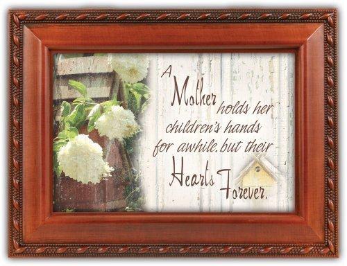 【国産】 A B017O6WOGK Her Mother Holds Her Childrens手音楽ボックスby Cottage Garden Garden B017O6WOGK, ベクトル プリマベーラ店:665f803e --- arcego.dominiotemporario.com