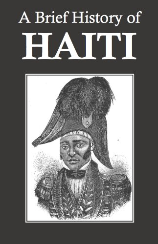 Brief History Haiti Department State ebook