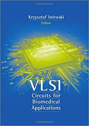 VLSI Circuits for Biomedical Applications