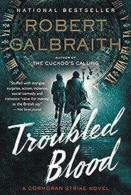 Troubled Blood (A Cormoran Strike Novel Book 5)
