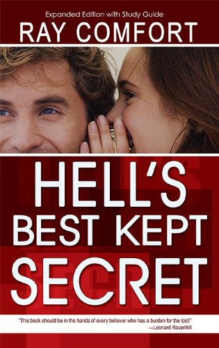 Hells Best Kept Secret: With Study Guide, Expanded Edition
