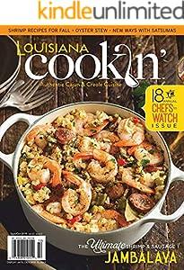 Louisiana Cookin'