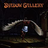 Shadow Gallery by Shadow Gallery (1992-04-02)