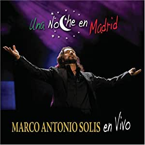 Una Noche En Madrid [CD/DVD Combo]