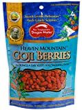 Best Goji Berries - Dragon Herbs Heaven Mountain Goji Berries -- 8 Review
