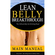 Lean Belly Breakthrough: The 2-Minute Belly Fat Shrinking Ritual (Reversing Diabetes and Preventing Heart Disease)