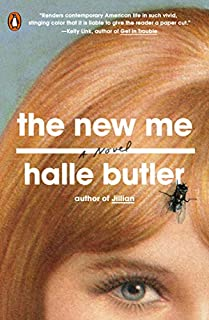 Book Cover: The New Me
