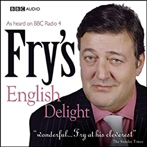 Fry's English Delight Radio/TV