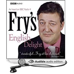 Fry's English Delight: The Complete Series (Unabridged)