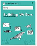 Building Writers Student Workbook C, 2nd Grade Writing