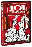 101 Dalmatians All Region DVD (Region 1,2,3,4,5,6 Compatible)
