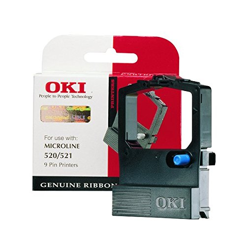 OKI Ribbon/black 2000sh f 520/52
