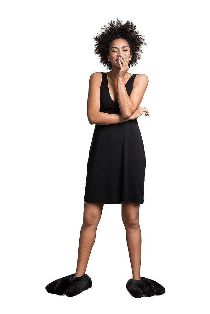 afa7cde793bd4 Boob Design 24/7 Maternity & Nursing Dress at Amazon Women's Clothing store: