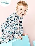 Simple Joys by Carter's Boys' 3-Pack Snug Fit