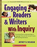 img - for Engaging Readers & Writers with Inquiry (Theory and Practice) book / textbook / text book