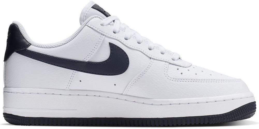Nike Women's Air Force 1 '07 Shoe, Chaussures de Basketball Femme