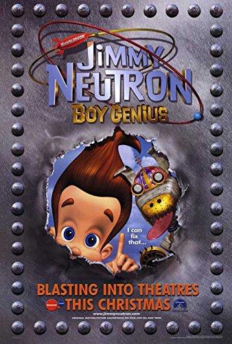 jimmy neutron boy genius movie download