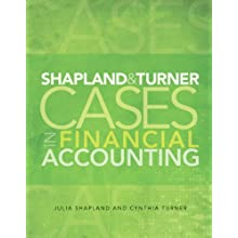 Shapland and Turner Cases in Financial Accounting