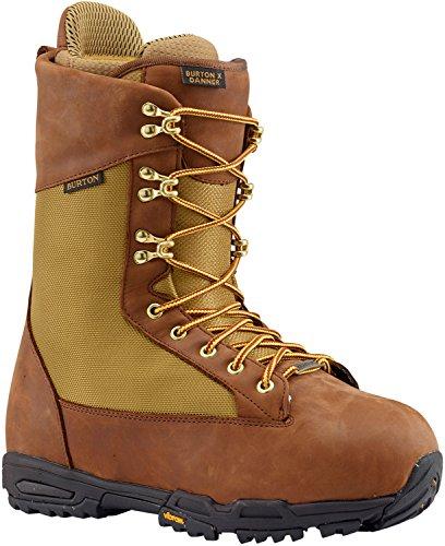 Burton X Danner Snowboard Boots Mens Sz (Burton Gel Boot)
