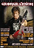 Behind the Player -- George Lynch (DVD)