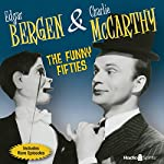 Bergen & McCarthy: The Funny Fifties | Edgar Bergen,Charlie McCarthy