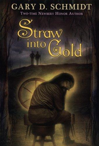 Download Straw into Gold pdf epub