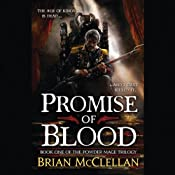 Promise of Blood | Brian McClellan