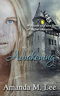 Awakening by Amanda M. Lee ebook deal