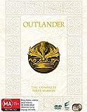Outlander: Complete Season One (DVD)
