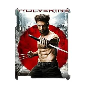 LGLLP Wolverine Phone case For IPad 2,3,4
