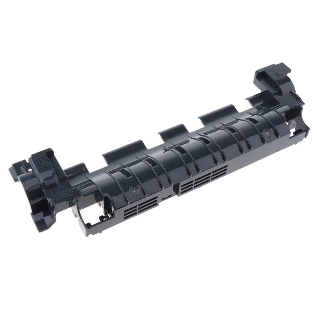 Marco Superior del Fusor de Cubierta en Plastico para Impresora HP ...