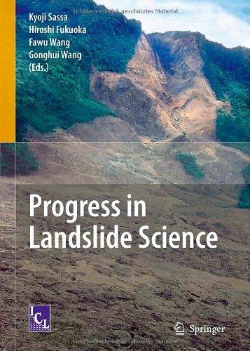 Download Progress in Landslide Science Pdf