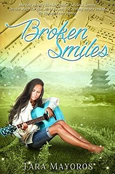 Broken Smiles by [Mayoros, Tara]