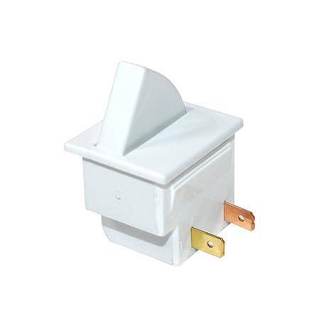 LEC Frigorífico Congelador Interruptor de luz: Amazon.es: Grandes ...