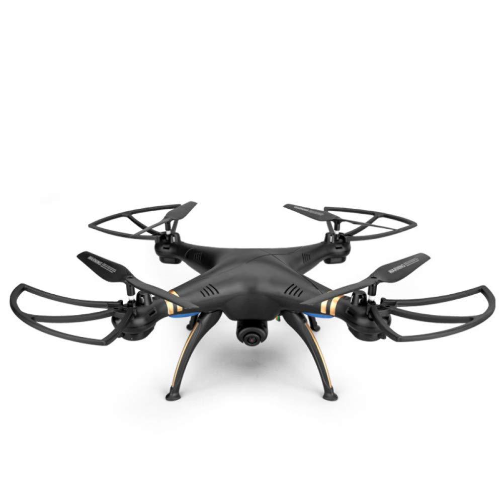ERKEJI Drohne Quadcopter Spielzeugflugzeug 480P Luftbildkamera Echtzeitübertragung WiFi FPV