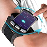 Best Samsung Phone Case For Note 4s - Phone Armband for Running Workout: Best Rotatable Sports Review