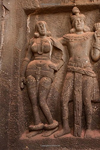 Buddhist stone carvings in the karle caves in india journal cs