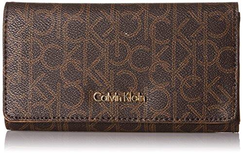 Calvin-Klein-Monogram-Lg-Billfold-Wallet