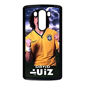 Lovely David Luiz Phone Case For LG G4 A56418