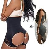 Best Butt Lifters - Women's Butt Lifter Shaper Seamless Tummy Control Hi-waist Review