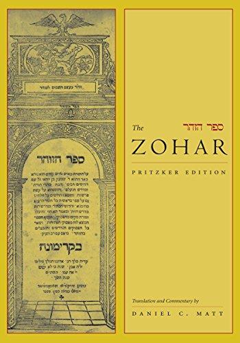 The-Zohar-Pritzker-Edition-Volume-Nine-Zohar-The-Pritzker-Editions