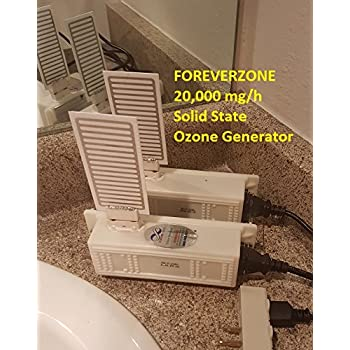 51o2TCi3U0L._SL500_AC_SS350_ amazon com foreverozone 20,000 mg h solid state ozone generator  at bayanpartner.co