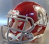 Westside Rams 2014 - South Carolina High School Football MINI Helmet