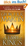 A Clash of Kings: A Song of Ice and F...