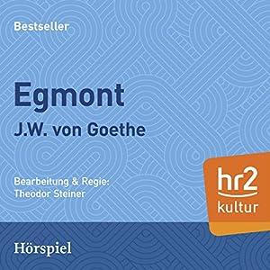Egmont Hörspiel