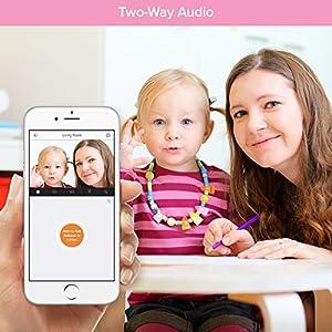 EZVIZ Mini Plus Wide Angle HD 1080p Wi-Fi Indoor Home Video