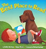 The Best Place to Read, Debbie Bertram and Susan Bloom, 0375822933